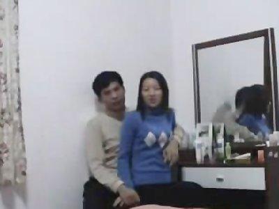We love amature cute hairy wife Taiwan Full Movie