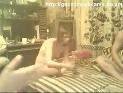 Nude Card Play