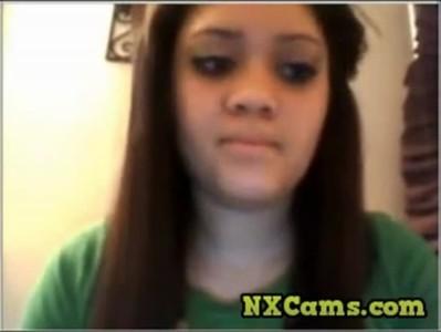 Cam lady
