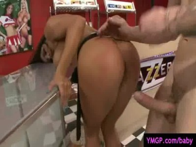 Hot Busty Babes Fucked By Big Cocks Baby Got Boobs 16