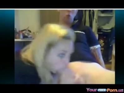 Skype Blowjob - www.myamateurvid.blogspot.com